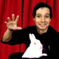 David Berardi Magician/Illusionist - Mobile DJ in Natchitoches, Louisiana