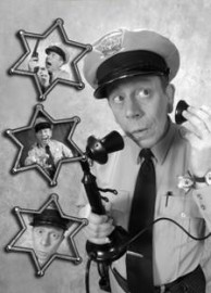 David Browning/The Mayberry Deputy