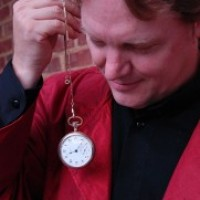 David Bryan Smith, America's Gentleman Hypnotist - Strolling/Close-up Magician in Atlanta, Georgia