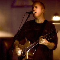 David Burris - Singing Guitarist in Cincinnati, Ohio