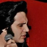 David Cruz - ETA Elvis Tribute - Elvis Impersonator in Burbank, California