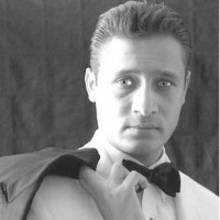 David DeCosta - Crooner in Las Vegas, Nevada