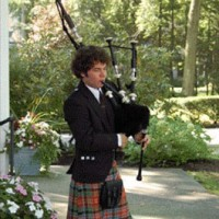 David Duncan, Professional Bagpiper - Bagpiper in Huntington Beach, California