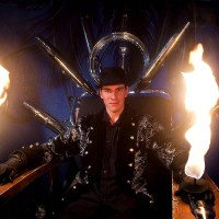 David Funk - Fire Performer in Sunrise Manor, Nevada
