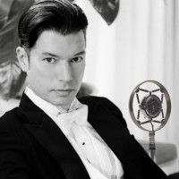 David Giardina - Crooner in Manhattan, New York