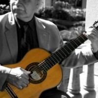 David O'Connor - Classical Guitarist in Sunnyvale, California