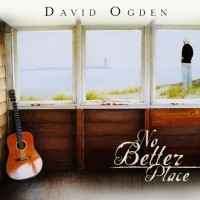 David Ogden - Singing Guitarist in Somerville, Massachusetts