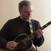 David Shelow, Solo Guitar