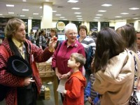 David Shockley - Illusionist in Reading, Pennsylvania
