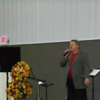 David Smith - Gospel Singer in West Liberty, Kentucky