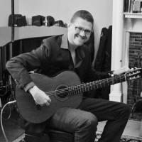 David Trevors - Guitarist / Classical Guitarist in San Francisco, California
