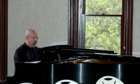 David Webb - Jazz Pianist in Laredo, Texas