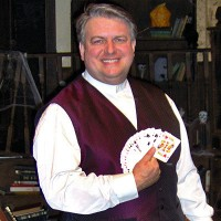 David Williams Magic - Corporate Magician in Chattanooga, Tennessee