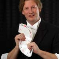 Morey Magic - Author in Providence, Rhode Island