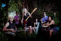 Dawn Drake & ZapOte - Bossa Nova Band in Charleston, South Carolina