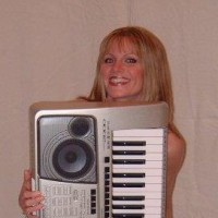 Dawnie - Pianist in Riverside, California