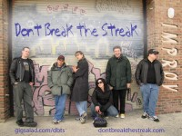 Don't Break the Streak Improv - 1980s Era Entertainment in Pottsville, Pennsylvania