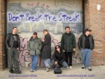 Official Don't Break the Streak Promo Shot 300dpi