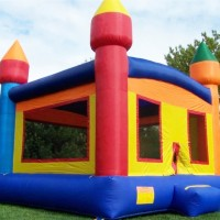 D&D Bounce Houses - Party Inflatables in Tampa, Florida