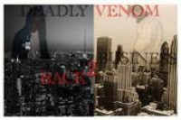Deadly Venom - Rap Group in Amsterdam, New York