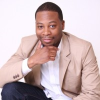 Deandre Whitner - Christian Comedian in Grand Forks, North Dakota