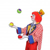 DeanO T. Clown - Juggler in Cartersville, Georgia