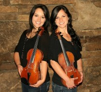 Deans' Duets - Classical Music in Bristol, Virginia