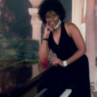 Debony - Jazz Pianist in Jacksonville, North Carolina