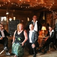 Deborah Kay and the BlueBloods - R&B Group in Grand Rapids, Michigan