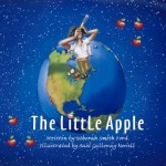 children's book, the little apple, by deborah smith ford