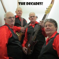 Decades Band - Cover Band / 1960s Era Entertainment in Columbus, Ohio