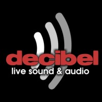 Decibel, LLC - Sound Technician in Lawrence, Kansas
