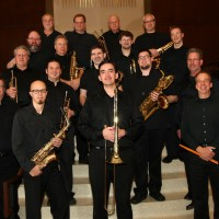 Dave Dickey Big Band - Wedding Band in Marion, Illinois