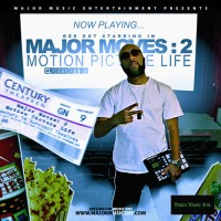 Dee Dot Major Music - Rapper in Altoona, Pennsylvania
