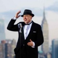 DELAURO Rat Pack Band Frank Sinatra Singer - Swing Band / Rat Pack Tribute Show in New York City, New York