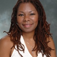 Deletta Gillespie - Narrator in Newport News, Virginia