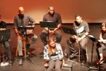 Staged Reading of Original Play