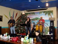 Delirious - Wedding Band in Safety Harbor, Florida