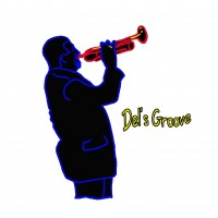 Del's Groove - Top 40 Band in Bridgeton, New Jersey