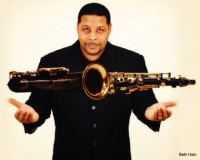 Delton Walker - Saxophone Player in Traverse City, Michigan