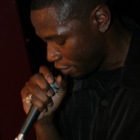Demetrius Ford - Spoken Word Artist in Newark, Delaware