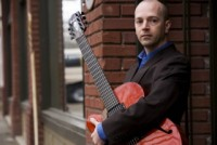 Dennis Moss - Jazz Guitarist in Salem, Oregon