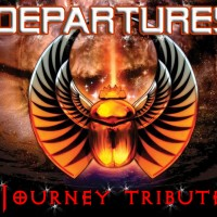 Departures - Journey Tribute Band - Rock Band in Paradise, Nevada