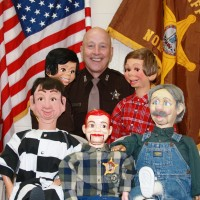 Deputy Bob and Friends - Motivational Speaker in Norfolk, Virginia