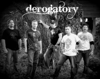 Derogatory - Classic Rock Band in Savannah, Georgia