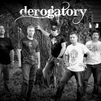 Derogatory - Cover Band in Savannah, Georgia