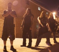 Desecrater - Heavy Metal Band in San Jose, California