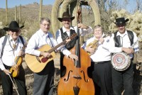 Desert Sun String Band - Bluegrass Band in Tucson, Arizona
