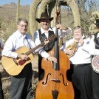 Desert Sun String Band - Bluegrass Band / Singing Group in Tucson, Arizona