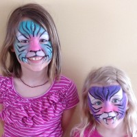 Designed by Mel - Face Painting - Children's Party Entertainment in Erie, Pennsylvania